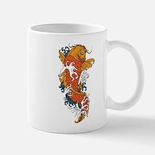 Fancy Koi Mug