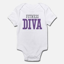 Fitness DIVA Infant Bodysuit