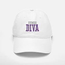 Fitness DIVA Baseball Baseball Cap
