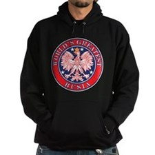 World's Greatest Busia Hoodie
