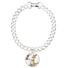 Musical Kangaroo Bracelet