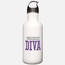 Forensics DIVA Water Bottle