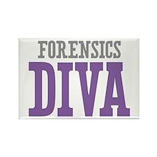 Forensics DIVA Rectangle Magnet