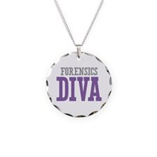 Forensics DIVA Necklace