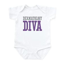 Dermatology DIVA Infant Bodysuit