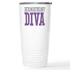 Dermatology DIVA Travel Mug