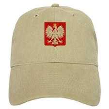 Polish Pride Baseball Cap