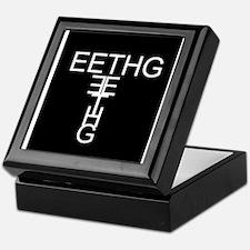 Eethg Corps,Inc. Keepsake Box