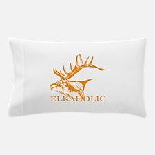 Elkaholic o Pillow Case