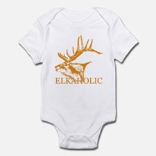 Elkaholic o Infant Bodysuit