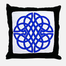 Celtic Knot 26 Throw Pillow
