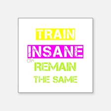 Irish Dance Champion Motto Sticker
