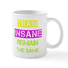 Irish Dance Champion Motto Mug