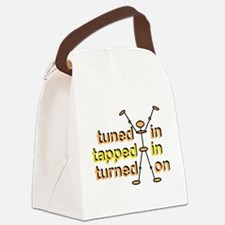 Cool Cruise souvenirs Canvas Lunch Bag