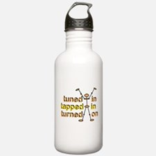 Funny Cruise souvenirs Water Bottle