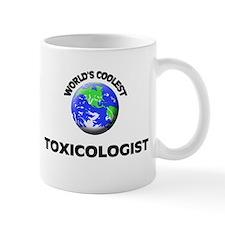 World's Coolest Toxicologist Mug