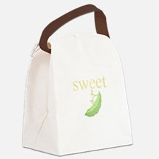 Personality_SweetPea.png Canvas Lunch Bag