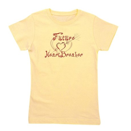 Future Heartbreaker Girl's Tee