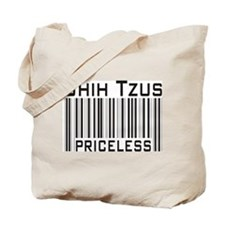 Shih Tzu -- New Items Tote Bag