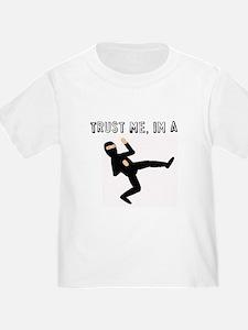 Trust Me, Im A Ninja T