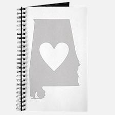 Heart Alabama Journal