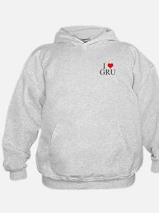 Despicable Me 3 - I Love Gru Sweatshirt