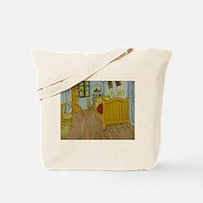 123 Tote Bag