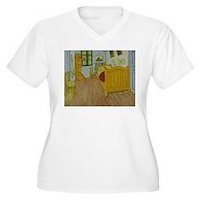 123 Plus Size T-Shirt