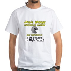 You Peaked In High School Shirt
