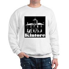 Kintore Town House (white print) Jumper