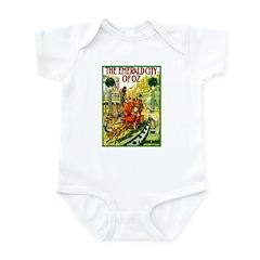 Emerald City of Oz Infant Bodysuit