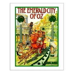 Emerald City of Oz Posters