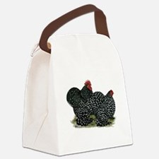 Cochins Mottled Pair Canvas Lunch Bag