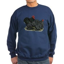 Cochins Mottled Pair Sweatshirt