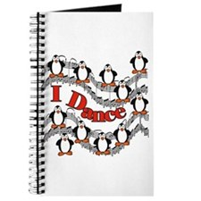 Penguin Dance Journal