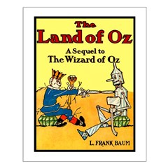 Land of Oz Posters