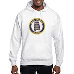 Alabama Bomb Squad Hooded Sweatshirt