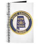 Alabama Bomb Squad Journal