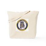 Alabama Bomb Squad Tote Bag