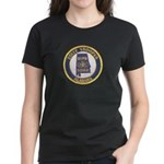 Alabama Bomb Squad Women's Dark T-Shirt