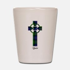Cross - Blair Shot Glass