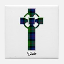 Cross - Blair Tile Coaster