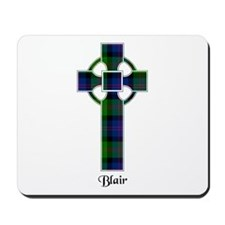 Cross - Blair Mousepad