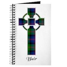 Cross - Blair Journal