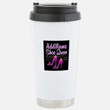 FASHION GIRL Stainless Steel Travel Mug