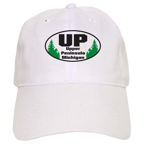 Upper Peninsula Cap