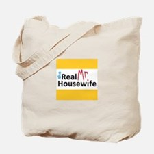 Real Mr. Housewife Tote Bag