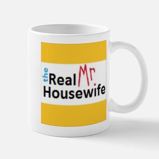 Real Mr. Housewife Mug