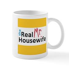 Real Mr. Housewife Small Mug