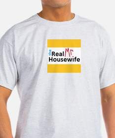 Real Mr. Housewife T-Shirt